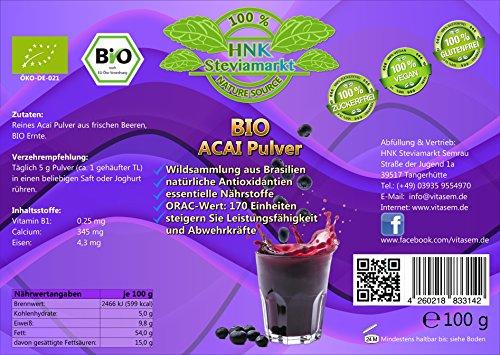 BIO-Acai-Pulver-pur-Euterpe-oleracea-1er-Pack-1-x-100g