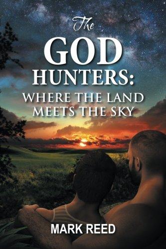 The God Hunters: [Reed, Mark] (Tapa Blanda)