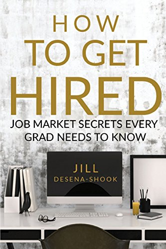 How to Get Hired: Job Market Secrets Every Grad Needs to Know - Malaysia Online Bookstore