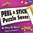 Puzzle Presto Peel and Stick Puzzle Saver, 6 Sheets