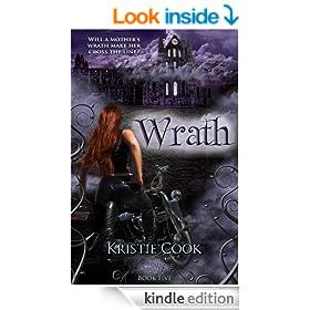 Wrath (Soul Savers Book 5)