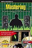 Mastering, 2 DVDs