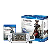 Assassin&#39;s Creed III Liberation PlayStation Vita Wi-Fi Bundle ~ Sony