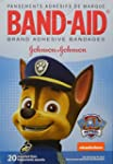 Band-Aid Adhesive Bandages, Nickelode...