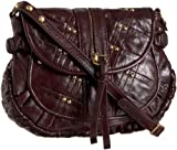 Treesje Nude Crossbody,Bordeaux,one size thumbnail