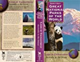 Great National Parks of the World - Lands of Enchantment : Australia to the Orient [VHS] [2000]
