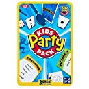 Ideal Kids Party Pack Tin