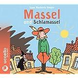 """Massel und Schlamassel: H�rbuch mit Musikvon """"Isaac Bashevis Singer"""""""