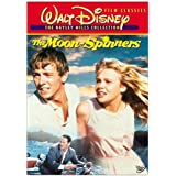 The Moon-Spinners [DVD] [1964]