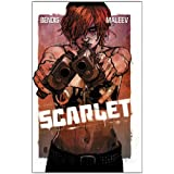 Scarlet: Book 1par Brian Michael Bendis