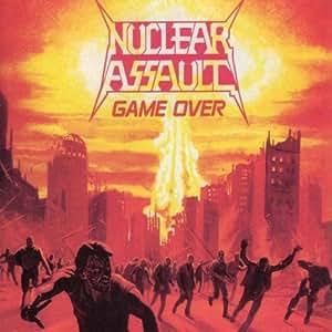 Game Over + Plague [Vinyl]