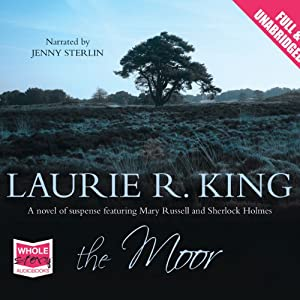 The Moor | [Laurie R. King]
