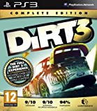 DiRT 3: Complete Edition Playstation 3 PS3