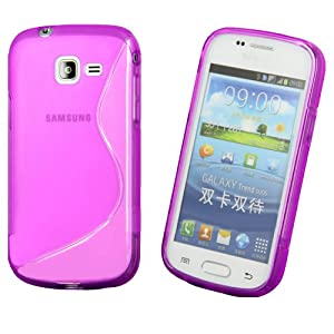 Coques pour samsung galaxy trend lite coque samsung - Coque samsung galaxy trend lite s7390 ...