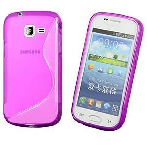 Coques pour samsung galaxy trend lite accessoire pour t l phone portable sur enperdresonlapin - Accessoires samsung galaxy trend lite ...