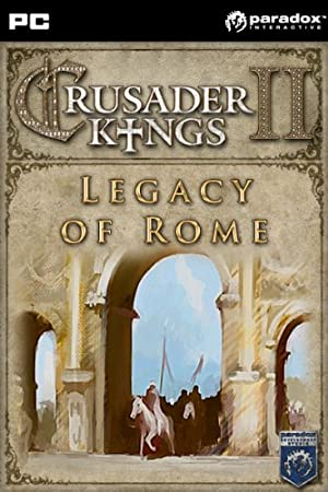 Crusader Kings II: Legacy of Rome [Download]