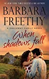 When Shadows Fall (Callaways #7) (English Edition)