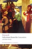 img - for Selections from the Canzoniere and Other Works (Oxford World's Classics) by Petrarch F. (2008-07-15) Paperback book / textbook / text book