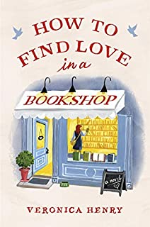 Book Cover: How to Find Love in a Bookshop