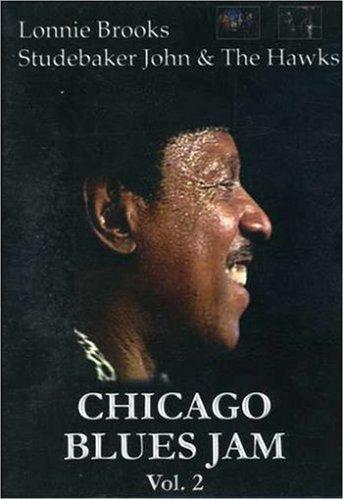 CHICAGO BLUES JAM VOL 2 (DVD)