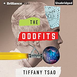The Oddfits Audiobook