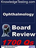 img - for Ophthalmology Board Review (Board Review in Ophthalmology Book 1) book / textbook / text book