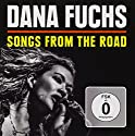 Fuchs, Dana - Songs from the Road (2 Discos) [Audio CD]<br>$677.00