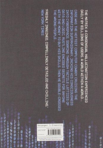 Neuromancer (Voyager Classics)