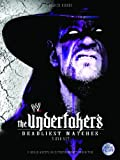 WWE - Undertakers Deadliest Matches [DVD]