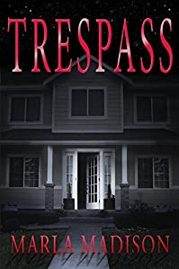 Trespass by Marla Madison ebook deal