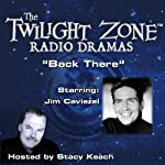 Back There: The Twilight Zone Radio Dramas | Rod Serling