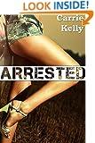 Arrested (Police Erotica)