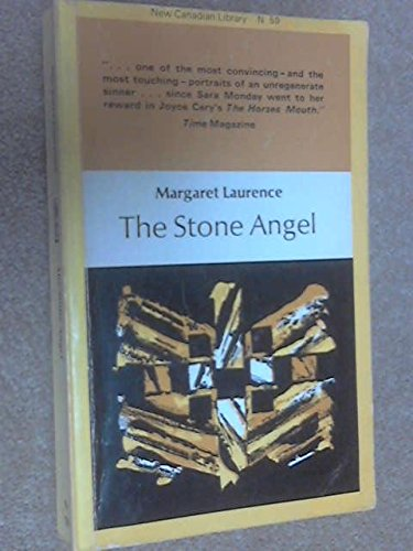 Margaret Laurence's The Stone Angel: Summary & Analysis