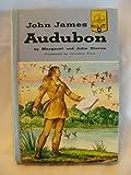 John James Audubon, (Landmark books, 48)