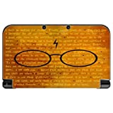 Inspirational Wizardry Quotes Design Print Image New 3DS XL 2015 Vinyl Decal Sticker Skin by Trendy Accessories