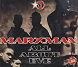 Marxman All About Eve