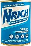 Nrich Vanilla 400 g (Pack of 12)