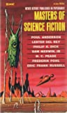 img - for Masters of Science Fiction (Belmont 62-606) book / textbook / text book