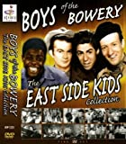 Boys of the Bowery - The East Side Kids Collection