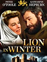 The Lion in Winter (1968) [HD]