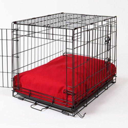 Rectangular Dog Bed 8022 front