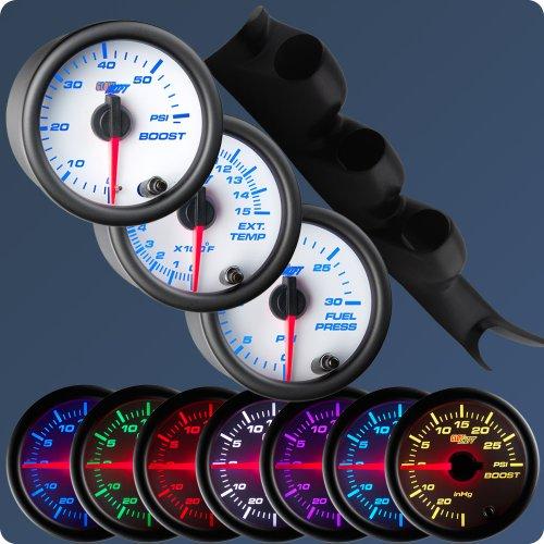 egt gauge duramax