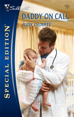 Daddy on Call (Harlequin Special Edition)