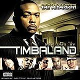 echange, troc Timbaland, Aaliyah - The Hitmaker