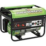 All Power America APG3535CN 3,500 Watt 6.5 HP OHV Propane Powered Generator