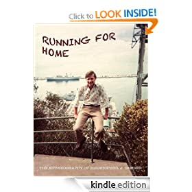 RUNNING FOR HOME: The Autobiography of Christopher Dawber