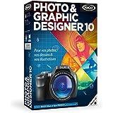 Magix photo & graphique designer 10