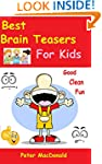 Best Brain Teasers for Kids (Best Jok...