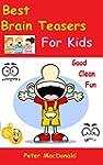Best Brain Teasers for Kids (Best Jok...