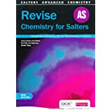 Revise AS Chemistry for Salters, New editionby Ms Lesley Johnston